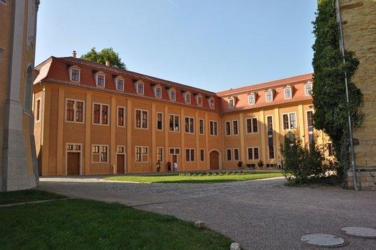 Thüringen Resmi