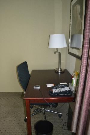 La Quinta Inn & Suites Fresno Northwest: Tavolo