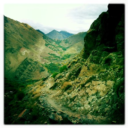 Trekking in Morocco Private Day Tours