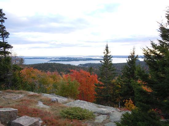 Ramada Ellsworth : parc Acadia
