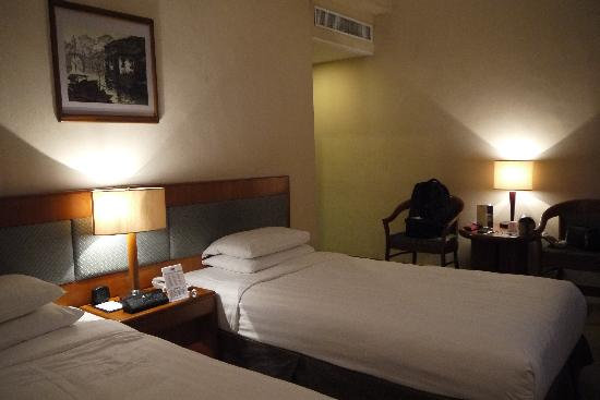 Metropark Hotel: Metro Park Hotel,Macau.