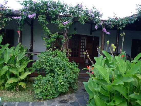 The Litchi Tree: Accommodation
