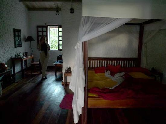 The Litchi Tree: Room