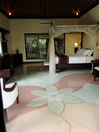 Furama Villas & Spa Ubud: Room