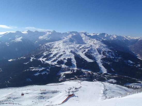 Ferienwohnungen Troost : slopes for skiing