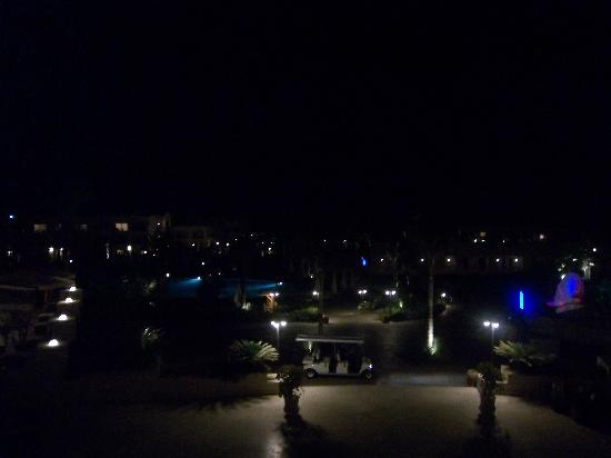Cleopatra Luxury Resort : dal ristorante