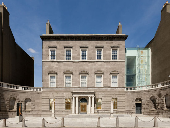 ‪Dublin City Gallery The Hugh Lane‬