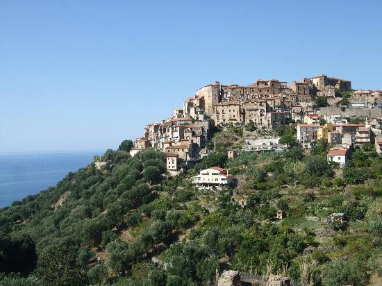 Hotel California Positano Italy