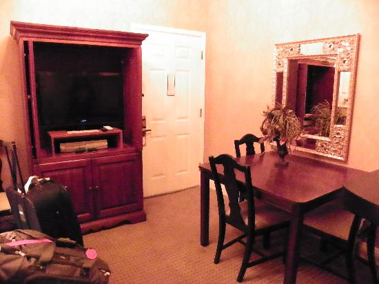 one bedroom suite picture of quarter house resort new orleans