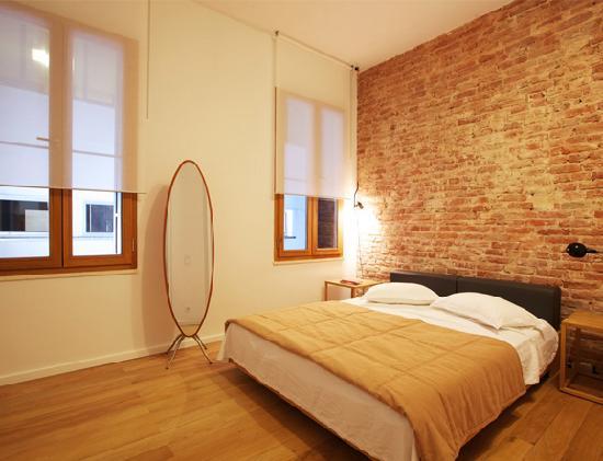 Arc Suites: Bedroom_2