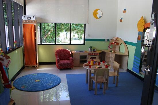 The Sun Siyam Iru Fushi Maldives: Kids Club
