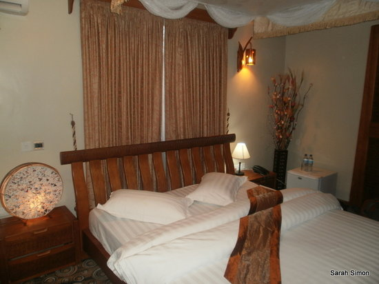 Photo of Lush Garden Hotel Arusha