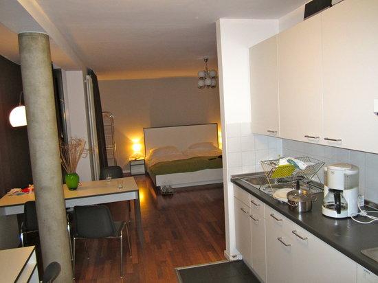 Karlito Apartmenthaus: Karlito apartment
