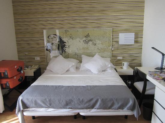 H10 Gran Tinerfe: Bedroom
