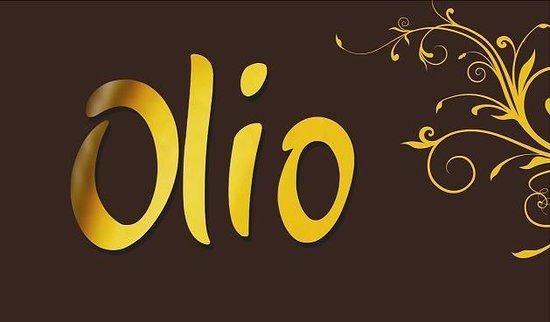 Olio Fusion Mediterranea : logo