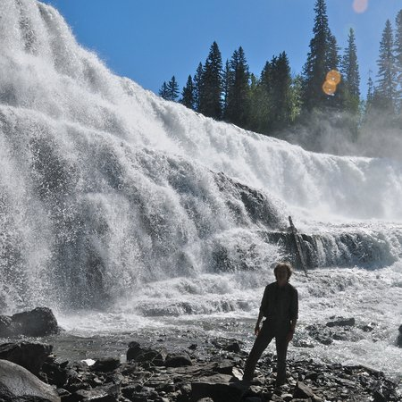 Discover Wells Gray: Wilderness BC up close