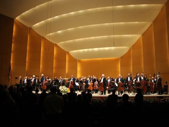 Kleinhans Music Hall: Main Aud