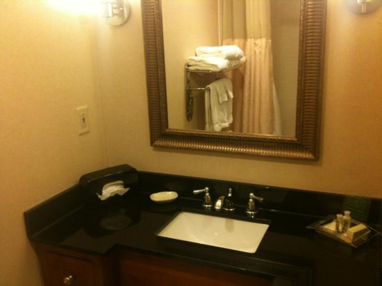 Holiday Inn Tewksbury Andover Foto