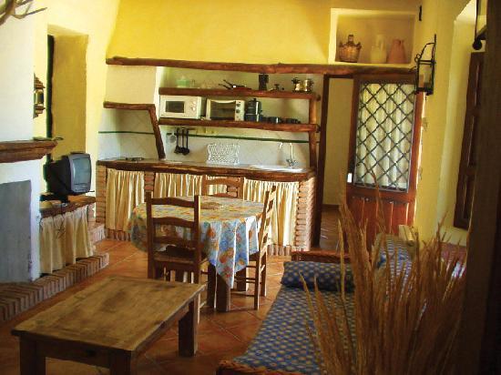 Cortijo Balzain Casas Rurales