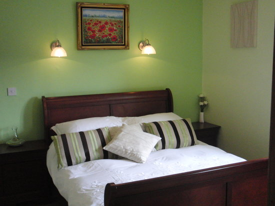 Farranfore, Irlanda: Double Room