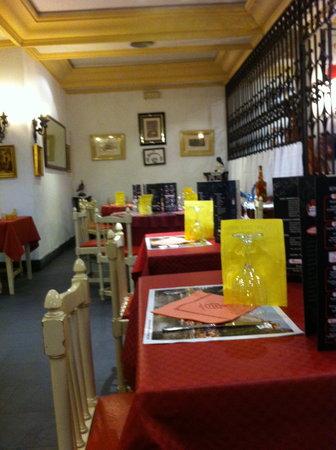 Restaurante Canonigos