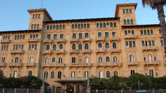 Grand Hotel Royal, BW Premier Collection: Hôtel magnifique château