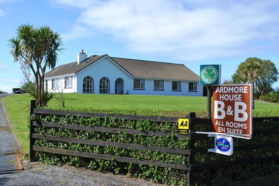 Ardmore Ireland Bed And Breakfast