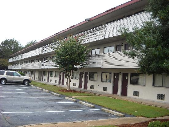 Red Roof Inn Atlanta - Norcross: Exterior view