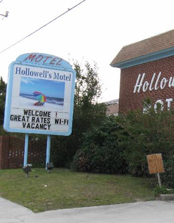 Hollowell's Motel 이미지