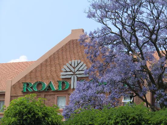 Road Lodge Rivonia: Frontseite