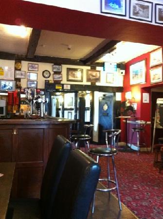 The Royal Oak Hotel: royal oak hotel ledbury