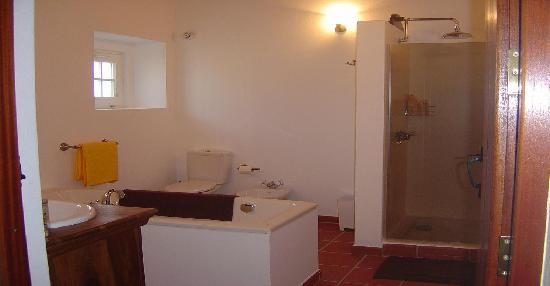 Quinta do Scoto : Dona Maria bathroom