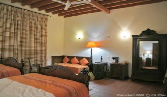 Quinta do Scoto: Sr Miguel Suite with disability facilities