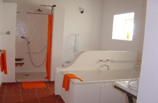 Quinta do Scoto: Sr Miguel bathroom