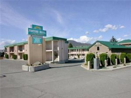 Fortune Motel Kamloops