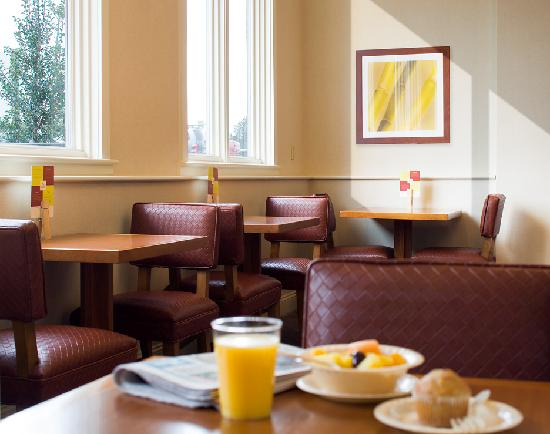 Photo of Four Points by Sheraton Chambersburg