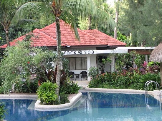 Hard Rock Hotel Penang: The Spa
