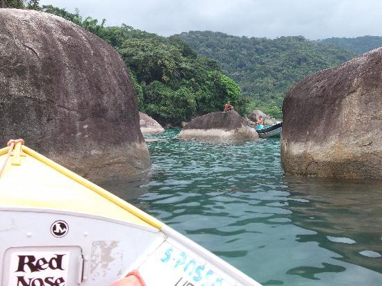 Praia do Cachadaco: Cachadço