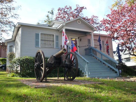 Museum and Library of Confederate History