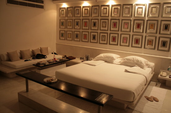 RAAS Devigarh : a suite