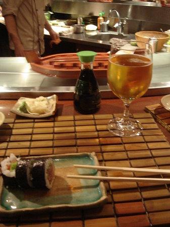 Tomo Sushi Warsaw