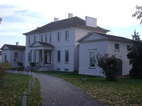 Riversdale House Museum