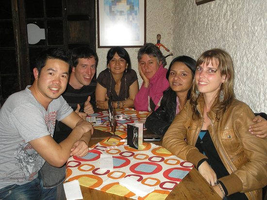 Language Exchange in Bogota: Bogota language exchange