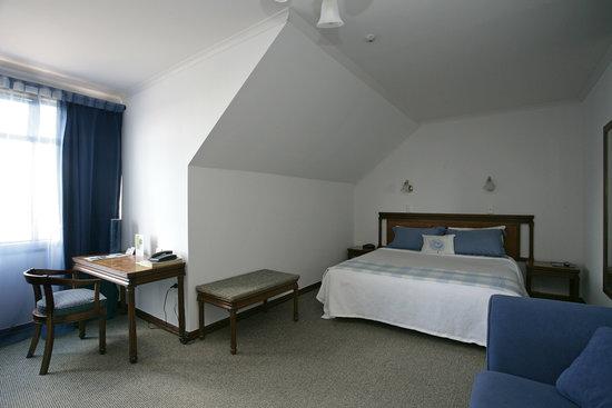 Hotel Coachman: Deluxe Hotel
