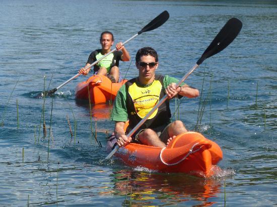 Circuito Chico : Circuito chico adventure san carlos de bariloche