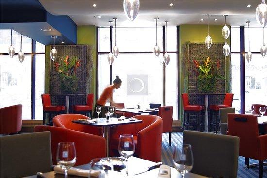 Restaurant l'Ô