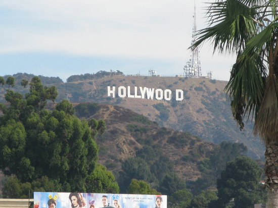 LA Insider Tours: Hollywood