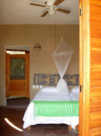 Posada de las Flores: nice fresh rooms