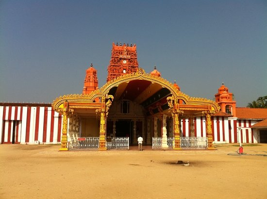Nallur Kovil Photo
