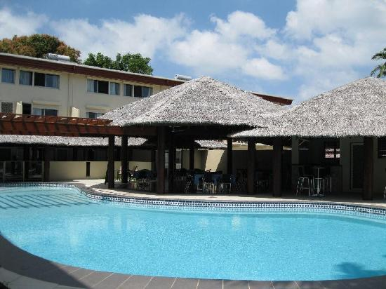 Kaiviti Motel: New Pool & Bar now open